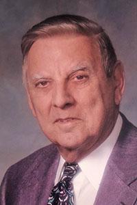 Walter Babineau obituary, Fillmore County Journal