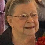 Lucille Dvorak obituary, Fillmore County Journal