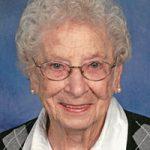 Myrtle Otis obituary, Fillmore County Journal