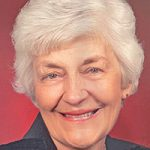 Ellen Overland obituary, Fillmore County Journal