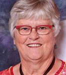 Mary Peterson obituary, Fillmore County Journal