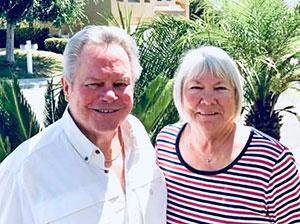 John and Lorelei Foss obituary, Fillmore county Journal