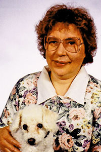 Karen Shaw obituary, Fillmore County Journal
