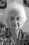 Eleanor Swenson obituary, Fillmore County Journal