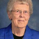 Jean Agrimson obituary, Fillmore County Journal