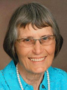 """Fillmore County Journal - Donna """"Joan"""" Clement obituary"""